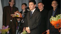 Ива Виденова получи звание международен майстор