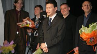 Кирсан Илюмжинов: Изключено е да има мач-реванш Топалов-Крамник