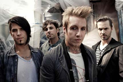 Papa Roach са вторият хедлайнер на Summer Chaos в Бургас