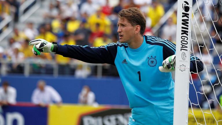 Мениджъри са предложили на ЦСКА бившия национален вратар на Германия