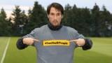 Ивелин Попов подкрепи кампания срещу расизма