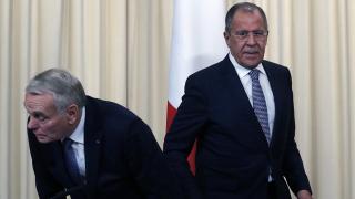 Москва готова да убеди Дамаск да пусне екстремистите да напуснат Алепо