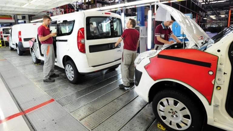 Съседка на България очаква своя трети производител на коли