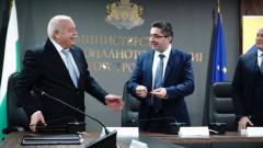 АПИ, Борисов и Нанков са гневни на дупките по пътищата