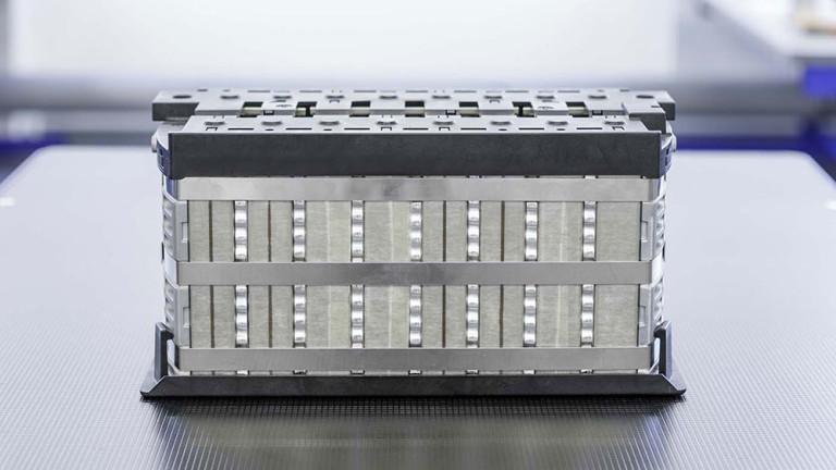 Innolith са разработили първата в света литиева батерия с плътност