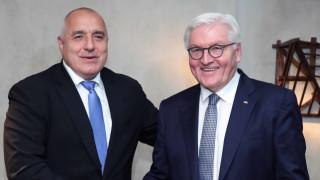 Бойко Борисов: България мечтае за справяне с нелегалната миграция