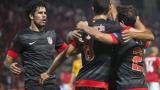 Гарсия подписа нов договор с Атлетико