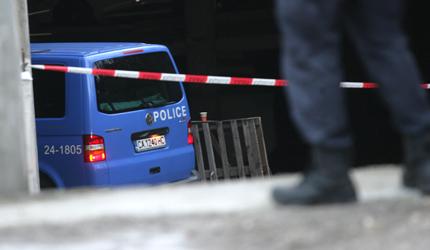 Полицията с хитър трик заблуди престъпник и го залови