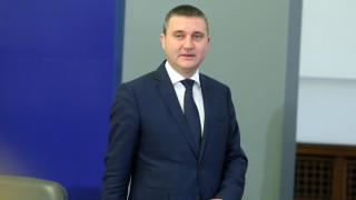 """Горанов: """"Гражданска отговорност"""" от 1000 лв. не стои на дневен ред"""