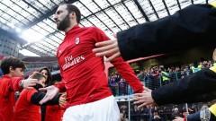 Милан загуби от Фиорентина с 0:1