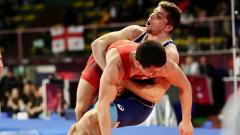 Мирослав Киров на полуфинал в Рим