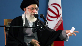 Ирански политик заплаши дъщерята на Обама