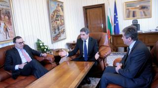 Президентският съвет скърби за Желю Желев