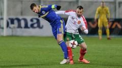 Николай Бодуров: За първи път играя в тази система