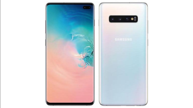 Снимка: Ето всичко, което знаем за новите Samsung Galaxy S10