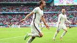 Англия победи Германия с 2:0