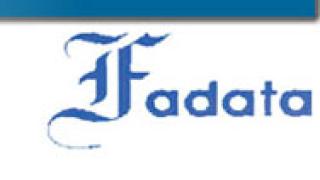 Министерството на правосъдието сключи договор с Фадата