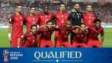 Португалия и Роналдо ликуват, ще играят на Мондиал 2018! (ВИДЕО)