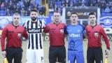 Димитър Илиев: Левски ни вкара с късмет, определено загубихме две точки