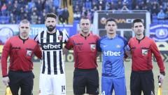 Димитър Илиев: Пожелавам си пловдивски финал за Купата България