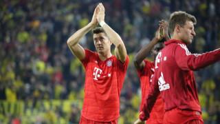 Роберт Левандовски: Байерн се нуждае от още качествени футболисти!