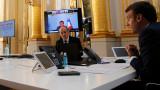 Световните лидери стартират СЗО план срещу COVID-19, без САЩ