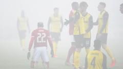 Йънг Бойс видя топката за един гол и нова победа срещу ЦСКА