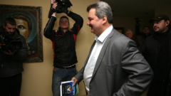 Левски и ЦСКА може да бойкотираме първенството, плаши Батков
