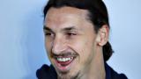 Официално: Златан Ибрахимович се завърна в Милан!