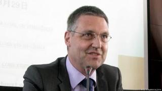 Могерини разговаря с посланика на ЕС в Москва по случая Скрипал