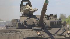 Предоставят допълнително почти 29 млн. лв. за ремонт на танковете Т-72