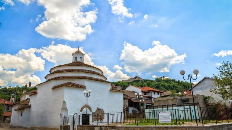 Старата градска баня в Ловеч е отворена за посещения