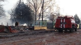 Активираха Националния план за защита при бедствия за Хитрино