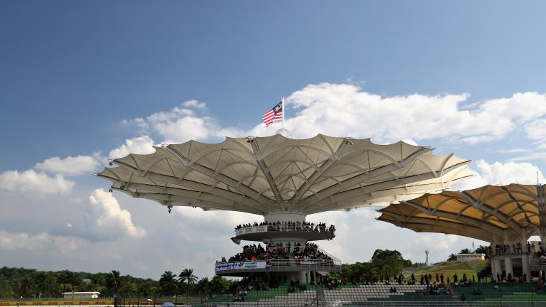 Гран При на Малайзия може да се завърне през 2022 година