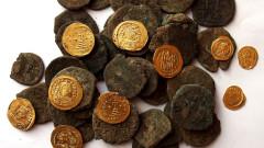 Късноантични предмети от злато и бронз влизат в НИМ