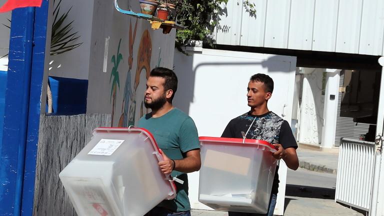 Тунис избира президент