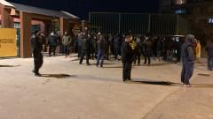 Феновете на Ботев (Пловдив) се събират на Коматево, искат обяснение от играчите за резила