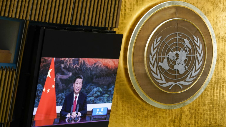 Китай планира да достави на други страни 2 милиарда дози