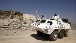 Рекорден бюджет отпуснала ООН за миротворчески операции през 2006 г.