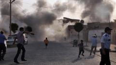70 загинали, над 200 ранени в сирийския град Дума