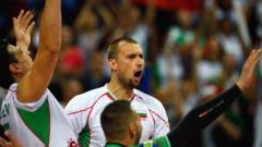 Волейболистите ни на полуфинал!