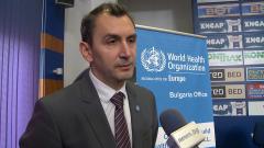 Михаил Околийски: Не може да се смесват ваксините