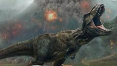 Пандемията отнесе и динозаврите