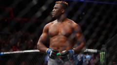 Франсис Нгану разкри основната причина за първата си загуба в UFC