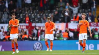 Де Лихт: Вече не мисля, че съм непобедим