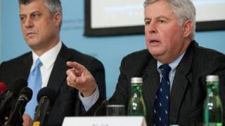 Наблюдателите напускат Косово до края на 2012-та