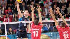 Ники Пенчев с триумф в Полша