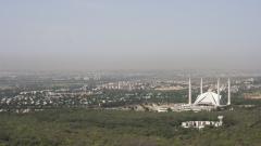 Осъдена на смърт за богохулство християнка обжалва присъдата си в Пакистан