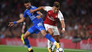 Английски национал отказа да преподпише с Арсенал