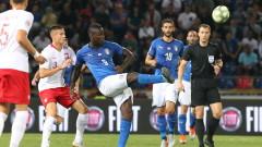 Роберто Манчини: Балотели ще бъде повикан в националния отбор, когато е готов на 100%